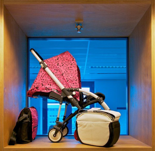 Bugaboo designer pram collaborations