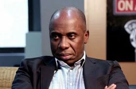 Jude Ndukwe Special Adviser on Media to former Aviation Minister Femi Fani-Kayode has asked Minister of Transportation Rotimi Amaechi to vomit more of the funds he allegedly siphoned aside the $43m found by the EFCC in a Lagos apartment which allegedly belong to the Minister.Ndukwe stated this in a statement maintaining that Amaechi must cough out more loot to free his pot belly.The statement reads: We read with amusement the insulting words of one of Rotimi Ameachis aides about Chief Femi…