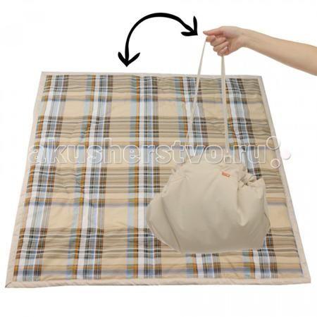 Чудо-чадо Коврик Переносной коврик-сумка  — 1705р. -------------  Чудо-чадо Коврик Переносной коврик-сумка  «Игровое место» для малыша, которое всегда с собой! Очень удобен для игр дома на полу или путешествий из комнаты в комнату вслед за мамой и папой, вместе с любимыми игрушками. Незаменим для походов в гости, поликлинику, спортзал… И, конечно, для выходов летом на природу!!!  В сырое и холодное время года может использоваться как теплое, непромокаемое одеяло в коляску. для дома и для…