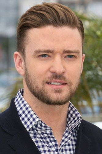 "Feminist Men We Love - Justin Timberlake. Superstar Justin Timberlake starred in a minute-long advert to raise awareness for the ""Real Men Don't Buy Girls"" campaign to end human trafficking and sex slavery."