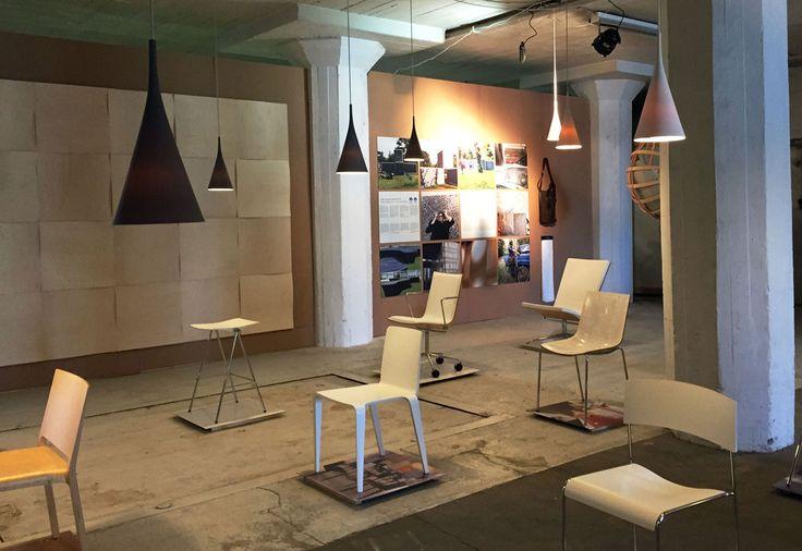 Maiden voyage: L3 Design Dock opens for Helsinki Design Week | Design | Wallpaper* Magazine