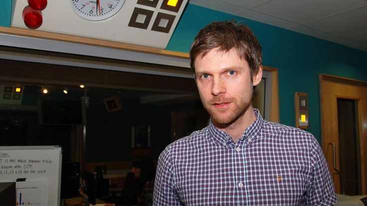 Mark chats to former Kaiser Chief Nick Hodgson about his new record label.