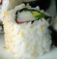 How To Make California Rolls - How To Make Sushi