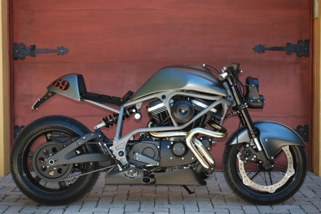Buell Stealth