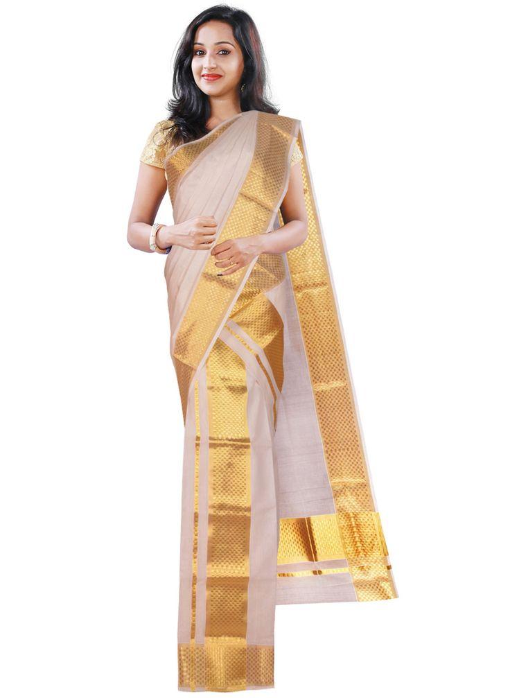 Image Result For Set Mundu Saree Sari Fashion