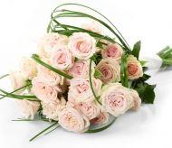 Secret Beauty Bridal Bouquet