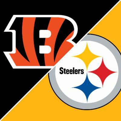 Follow live: Steelers, Bengals in a battle #FansnStars