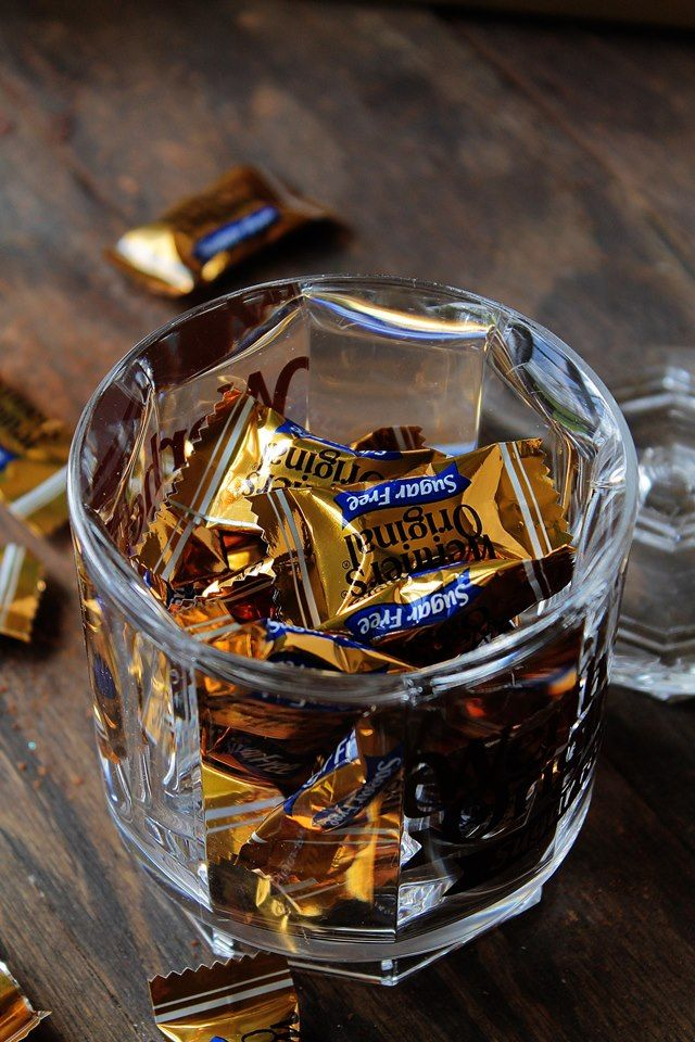 95 Best Images About Werthers Sweets And Recipes On