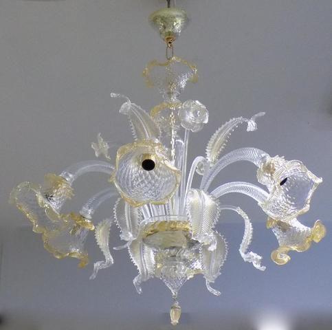 17 meilleures id es propos de lustre en verre sur pinterest verre souffl l 39 clairage de. Black Bedroom Furniture Sets. Home Design Ideas