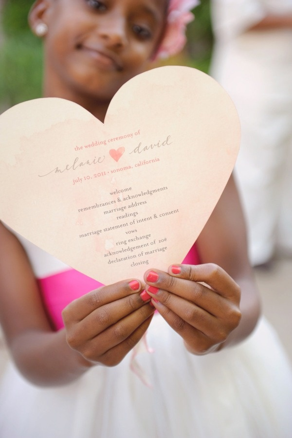 Heart Shaped Program