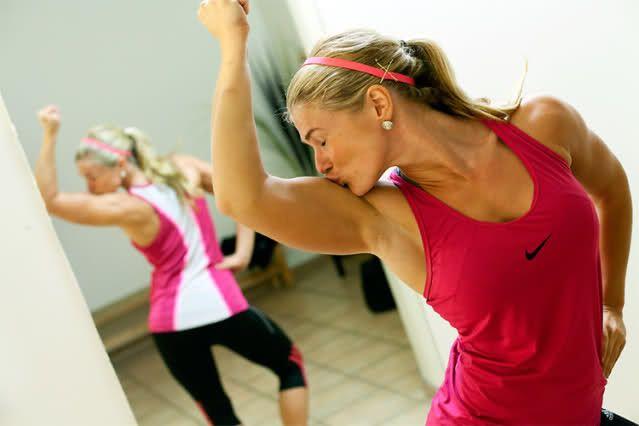 Camillas 8 beste treningstips for jenter - Fitnessbloggen