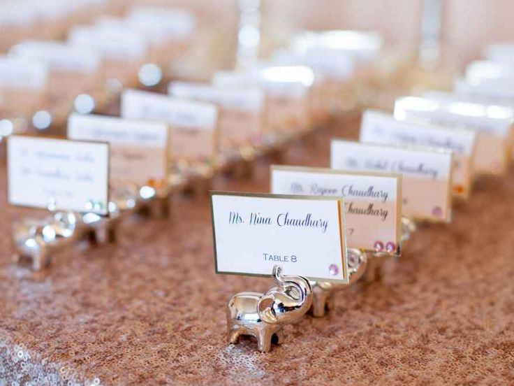 Best 25 Traditional place card holders ideas on Pinterest