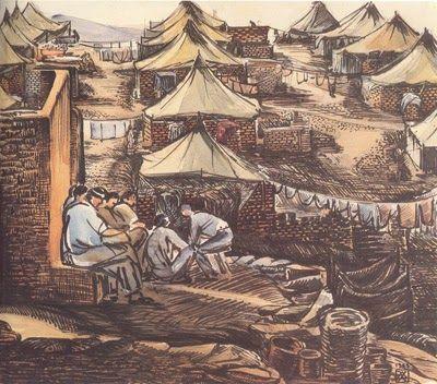 ο Λύσιππος: Χρήστος Δαγκλής,εξορία και τέχνη