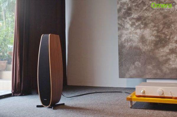 Als kleine, maar  goed uitgebalanceerde vloerstaander, geeft de Tulip de luisteraar de bevrediging van het horen van een opnamestudio of concertzaal qua duidelijkheid en nauwkeurigheid. Volledig ontworpen en gebouwd in Denemarken, kunt u verzekerd zijn van de beste bouwkwaliteit en prestaties die ook prachtig zijn om naar te kijken.