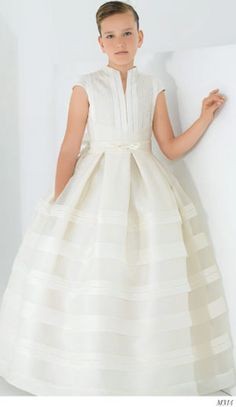 10 Best Images About Vestidos Confirmaci 211 N On Pinterest