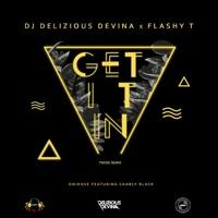 ONIROSE & CHARLY BLACK ( Delizious Devina x Flashy T ) - GET IT IN by deliziousdevina on SoundCloud
