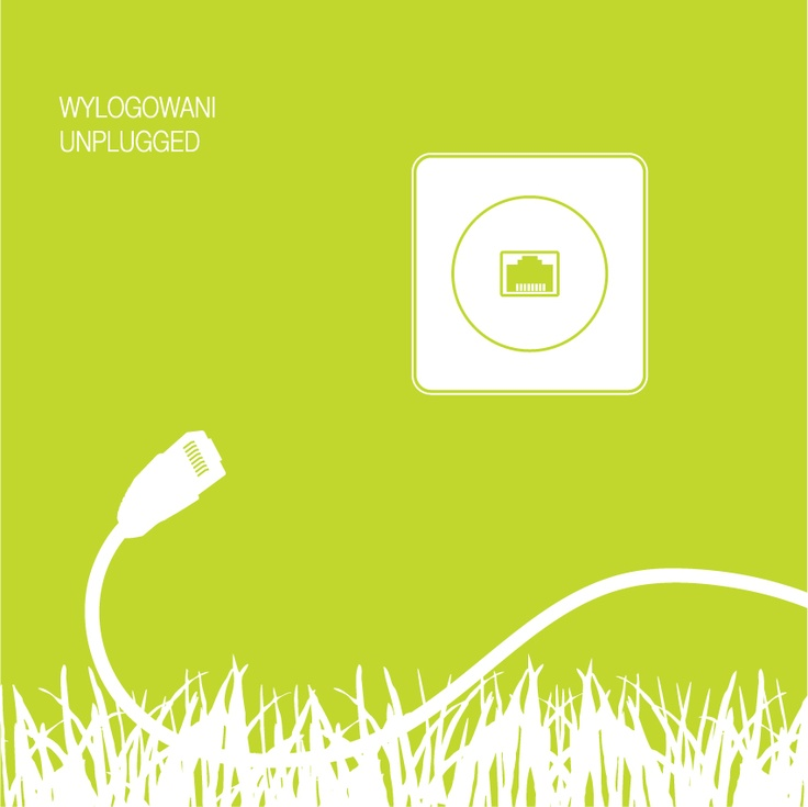 Consumer trend 2012 - unplugged