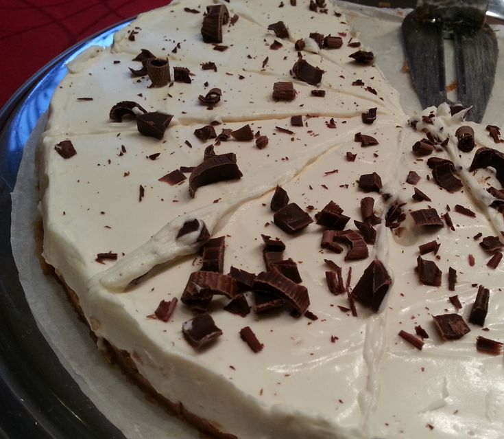 Philadelphia torte nahrwerte