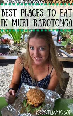 Best Places to eat in Muri, Rarotonga