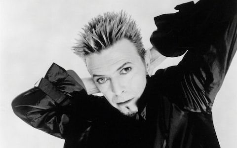 David Bowie died on January 10 2016, two days after his 69th birthday, when he released his latest album Blackstar.