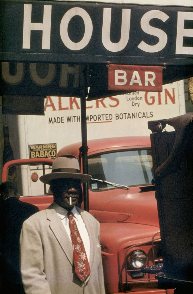 Early Color by Saul Leiter, published by Steidl www.steidl.de