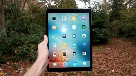 iPad Pro 2: what we want to see -> http://www.techradar.com/1325353  iPad Pro 2: what we want to see  Apple launched its largest ever tablet in September last year. The iPad Pro came with a ginormous 12.9-inch screen supported the Apple Pencil stylus and packed an impressively powerful processor.  We loved the original tablet giving it 4.5-stars in our full TechRadar review. It has some impressive front-facing speakers as well as a strong processor set up and a gorgeous display.  Then there…