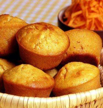 muffin aux carottes facile