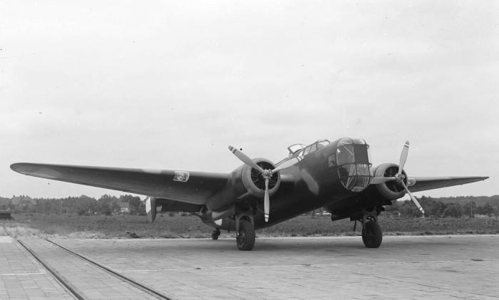 Fokker T.V