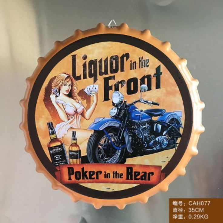 Refreshing arrival Liquor in the Froot Large Beer Cover Tin Sign Logo Plaque Vintage Metal Painting Wall Sticker Iron Sign Bar KTV Store Decorative now you can purchase US $36.99 with free shipping  there are various this specific product not to mention more at our online store      Have it now at this website >> http://thegallery.store/products/liquor-in-the-froot-large-beer-cover-tin-sign-logo-plaque-vintage-metal-painting-wall-sticker-iron-sign-bar-ktv-store-decorative/,  #Art