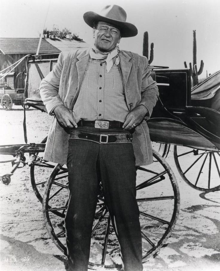 The Cowboys - Wikipedia