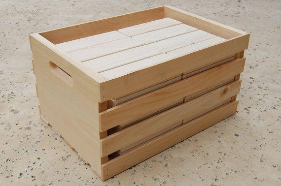 54 2x3 Giant Jenga w/ CRATE Tumbling Wood Block Game FREE