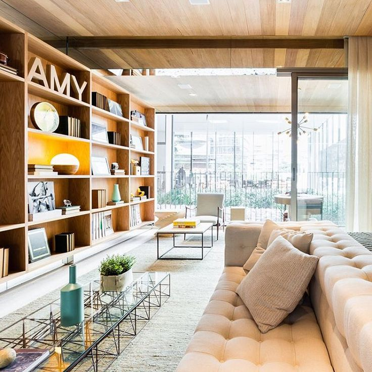 427 Best Interiores Images On Pinterest | Architecture, Living Room And Live Part 64
