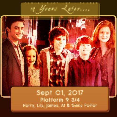 180 best images about Harry Potter: Future Generation on ...  180 best images...