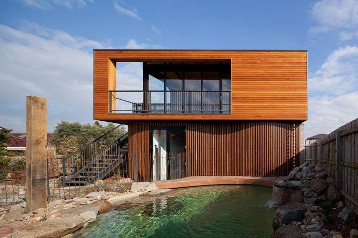 Artist Studio by Chan Architecture » CONTEMPORIST