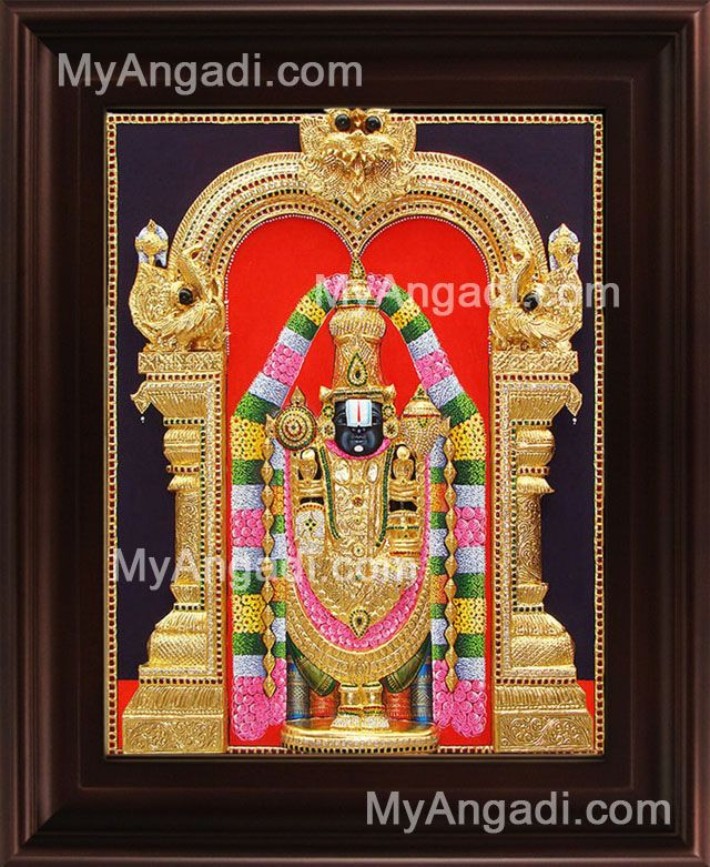 Bal aji Emboss - Tanjore Painting.    Starting Price Rs.1438.    Buy Traditional Thanjavur Paintings,    All India Free Home Delivery. ...