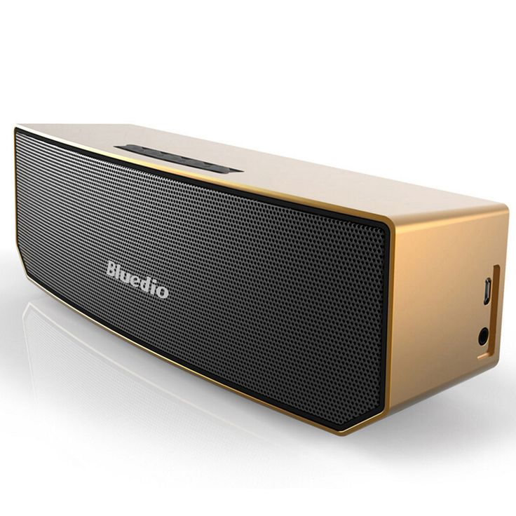 Find More Speakers Information about Bluedio BS 3 Mini Bluetooth V4.1 Wireless Speaker with 3D Surround Sound Portable Stereo Music For iPhone 7/6S Plus For iPad Pro,High Quality speaker paper,China speakers amazon Suppliers, Cheap speakers for portable dvd player from GLAUPSUS store on Aliexpress.com