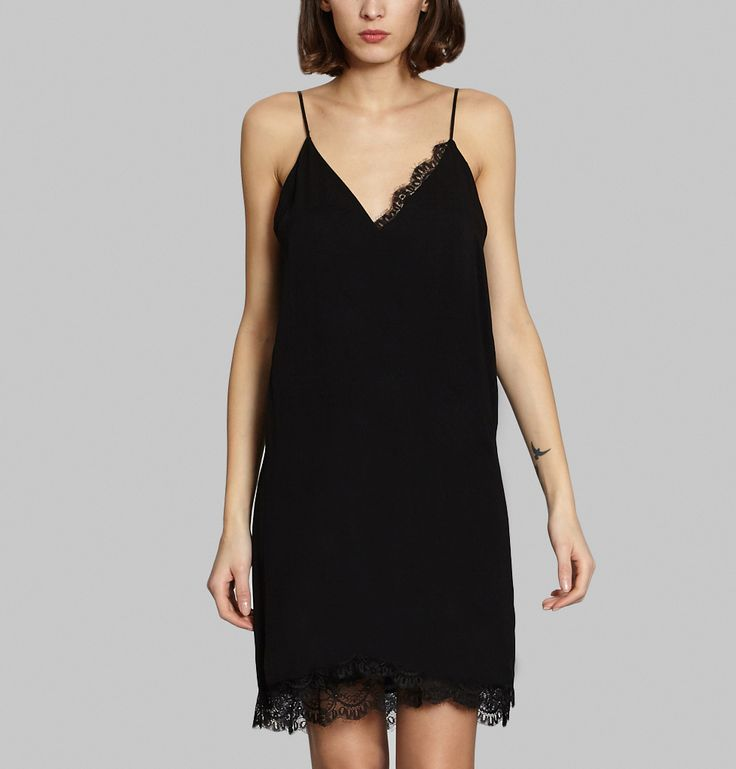 les 25 meilleures id es concernant robes en mousseline de soie noir sur pinterest robe de boho. Black Bedroom Furniture Sets. Home Design Ideas