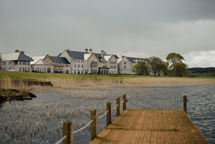 @LoughErneResort