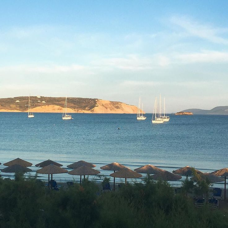 Do you feel the calmness? #journeygreece #messinia #instasummer #visitgreece