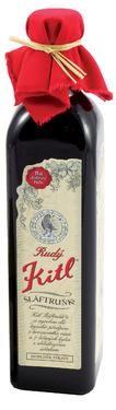 Kitl Šláftruňk navazuje na tradici mediciálních vín, je to doplněk zdraví, pro větší klid a na dobrou noc.