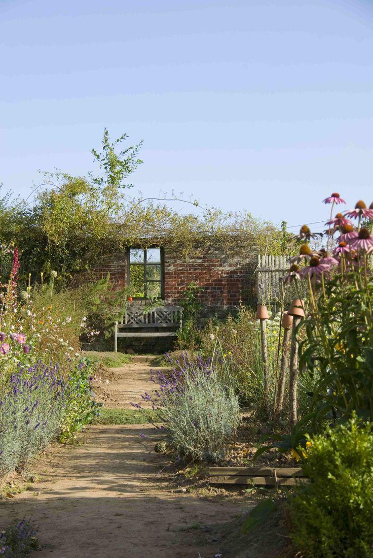 Jardin Plume, photo Sophia Callmer