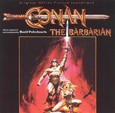 Conan the Barbarian [2003] [CD]