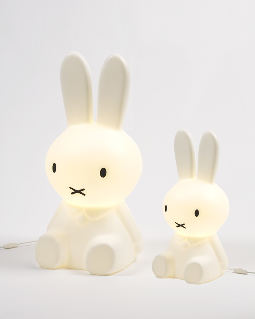 'Miffy' by Dick Bruna Nightlights