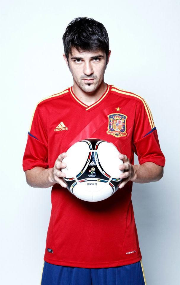 18 best David Villa images on Pinterest | David villa ...