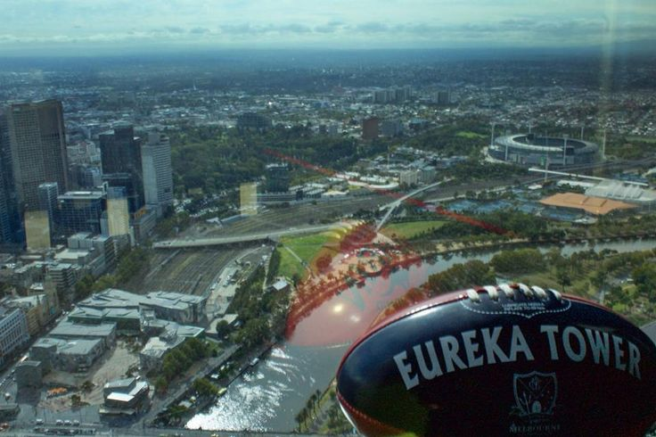 The AFL season 2015 is here!