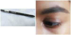 Faces Ultime Pro Brow Defining Pencil Review  Hello Ladies, I was caught up with some stuff earlier, but now I'm back to share my views on another product that I've recently chanced up. So we all know that eyebrows play an important role in your look and its quite a rage right now. No one wants to see unshaped eyebrows. We all love that clean, well shaped […]  The post  Faces Ultime Pro Brow Defining Pencil Review  appeared first on  Glossypolish .  https://www.glossypolish.com/fa..