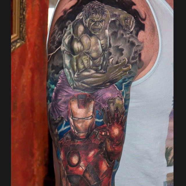 190 best images about Realistic tattoos on Pinterest ...