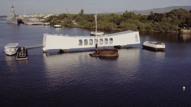 Remember Pearl Harbor Trailer-Tom Selleck | World War II Foundation