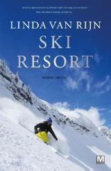 Linda van Rijn - Ski resort