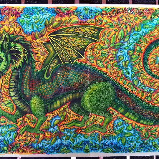 17 Best Images About Coloring Inspiration Johanna Basford Millie Mandalas En Andere